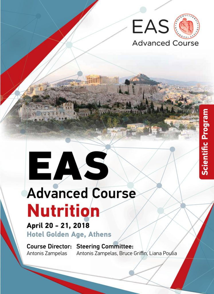 EAS Advanced Course in Nutrition