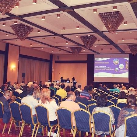 Ιατρικο Συνεδριο Πρωτοβαθμιας Φροντιδας Υγειας