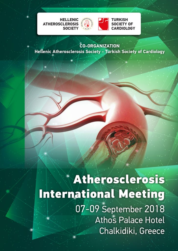 Atherosclerosis International Meeting