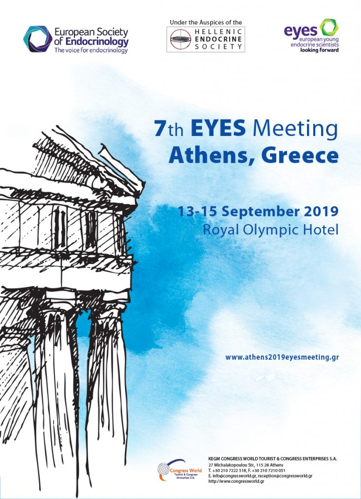 7th EYES Meeting