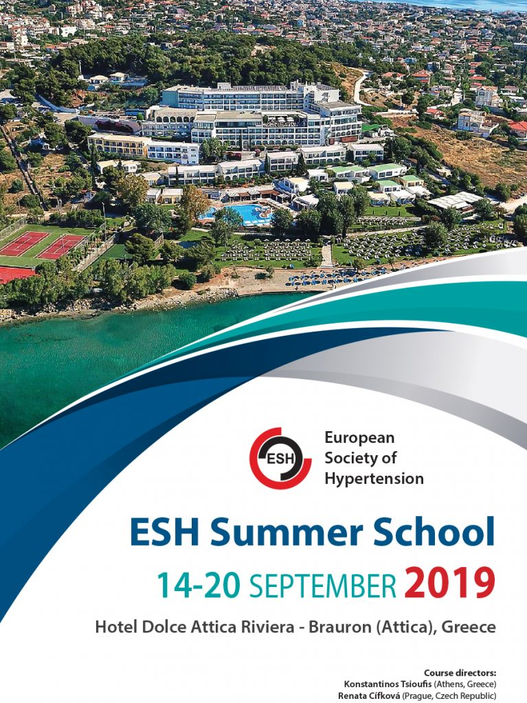 ESH Summer School